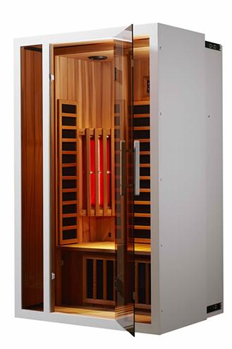 2 Persoons Infrarood sauna Xtrend