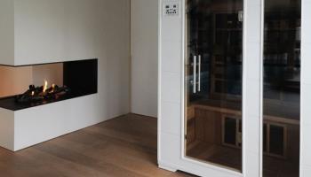 Infrarood sauna gebruiken xtrend