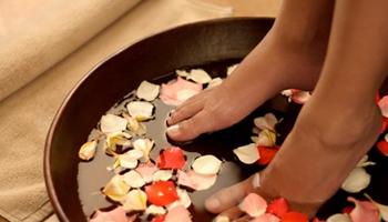 aromatherapie en infrarood sauna