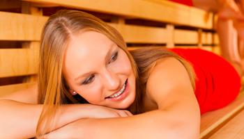 infrarood sauna of gewone sauna