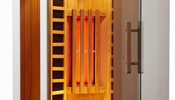 infraroodcabine thuis xtrend sauna