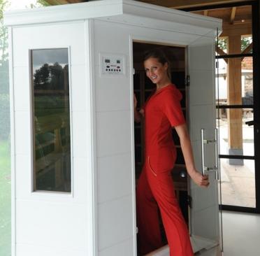 onderdelen infrarood sauna prijs xtrend